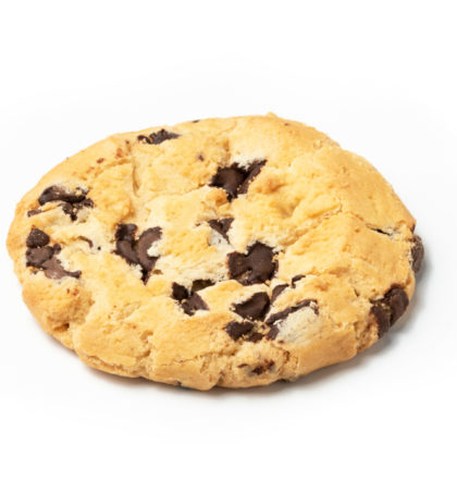 Bedford + Delancey Manhattan chocolate chip cookie