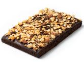 Bedford + Delancey Zucchini salted caramel brownie