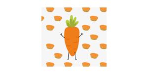 Oranje koek
